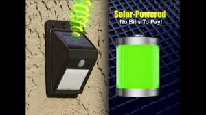 brite tv commercial wireless solar powered light ispot tv