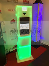 photo booth for sale led booth the probooth market