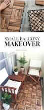 Small Patio Decorating Ideas by 25 Best Small Balcony Decor Ideas On Pinterest Apartment