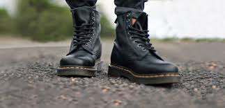 motorcycle boots for sale near me dr martens for life