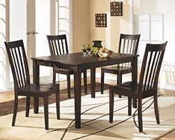 Dining Table And Chairs Set Dining Room Sets Move In Ready Sets Furniture Homestore