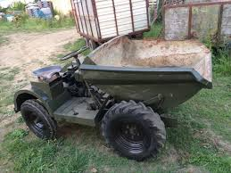 dumper now sold thanks to all for interest in norwich norfolk