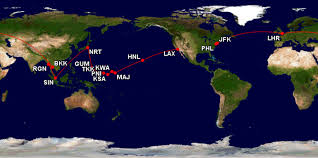 Singapore Air Route Map by Two Surprisingly Great Meals On Singapore Airlines Live And