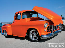 Classic Chevrolet Trucks Pictures - 1230carswallpapers classic chevy pickup trucks