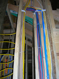 atlanta new construction pre wiring for av network