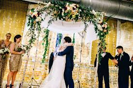 Wedding Flowers Manchester Manchester Ceremony And Venue Flowers By Chalifour U0027s Florist