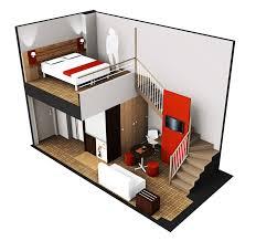 dans la chambre d hotel chambre d hôtel conception dedale infographiste 3d en architecture