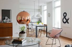 copper room decor trends 2018 copper home accessories for your dining room decor