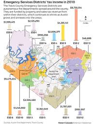 Austin County Map by Austin Grows Funding For County Fire Departments Dries Up