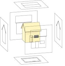 Sendai Mediatheque Floor Plans by Digication E Portfolio Empty Space Final Paper