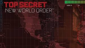 New World Order Map by Top Secret New World Order On Vimeo