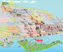 Hop On Hop Off Los Angeles Route Map by City Sightseeing Toronto Offers Discounts U0026 Cheap Tickets Buy