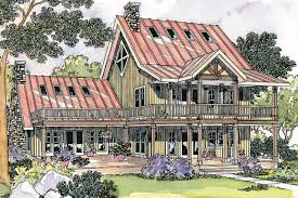 lodge style house plans avondale 10 347 associated designs