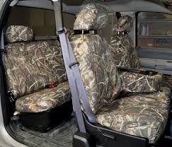 Realtree Bench Seat Covers Super Hide Seat Cover Velcromag