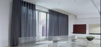 Panel Curtain System Curtains For Track System Rooms