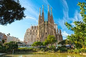 la sagrada familia barcelona france spain pinterest spain