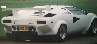 fake lamborghini for sale amphibious lamborghini countach for sale business insider