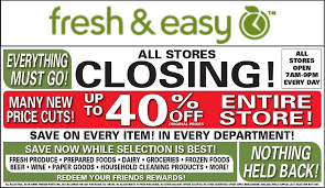 surprising no one fresh easy goes bankrupt again coupons in