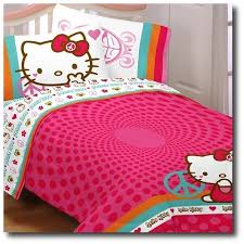 kitty bed sets kitty bedding