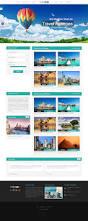 yatra travel wordpress theme home page layout 2 travel tour