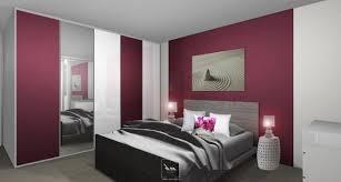 chambre parentale taupe décoration chambre parentale contemporaine 99 creteil 09301849