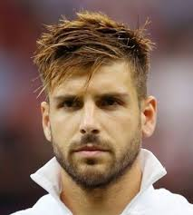 best soccer hair styles 15 best soccer player haircuts soccer players haircuts and