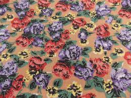 sale fabric flower fabric by the yard pillow fabric quilt fabric
