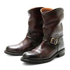 moto style boots leather arts u0026 crafts moto