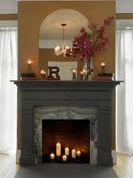 photos hgtv reclaimed wood mantel and fireplace iranews adorable