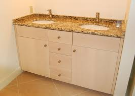 custom modern maple bathroom vanity dutch haus custom furniture