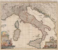 Maps Of Italy by Antiquemaps Fair Map View Antique Map Of Italy By Nicolas