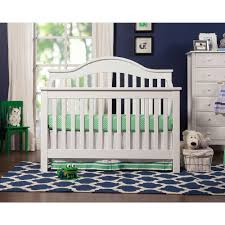 White Convertible Crib With Changing Table by Furniture U0026 Rug Davinci Changing Table Davinci Kalani Dresser