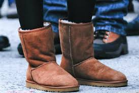 ugg sale hoax fact check are ugg boots made from sheepskin