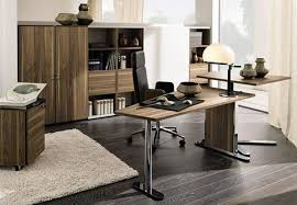 Home Office Ideas Working From Home In Style - Interior design home office ideas
