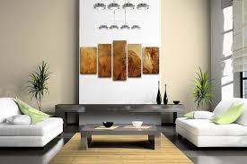 amazon com 5 panel wall art brown native american chief worriors