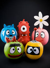 yo gabba gabba pumpkins u0027s secret yo gabba gabba u2026 flickr