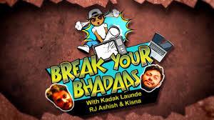 delhi break room kisna ashish youtube