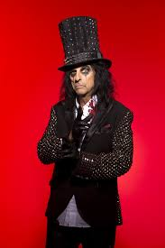 alice cooper halloween horror nights 2011 alice cooper heads to dr phillips center in august orlando sentinel