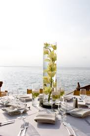 Cylinder Clear Glass Vases 5 5
