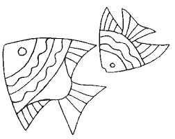 coloring now blog archive coloring pages of fish