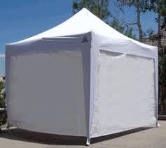Easy Up Awnings Canopy Sidewalls Hutshop Com