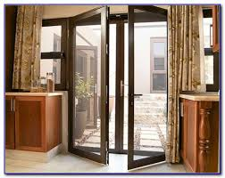Patio Doors With Side Windows Patio French Doors With Sidelights Patios Home Design Ideas
