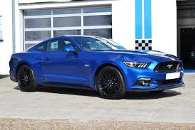 pistonheads ford mustang used 2017 ford mustang gt for sale in surrey pistonheads