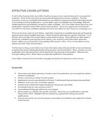 effective cover letter format janitor job description resume sample examples of strong essay