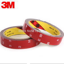 3m Foaming Car Interior Cleaner Aliexpress Com Buy 3m Tape 20mm Double Sided Sticker Acrylic