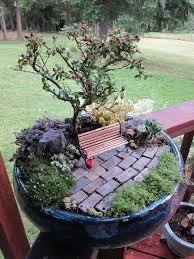 Garden Diy Crafts - the 50 best diy miniature fairy garden ideas in 2017