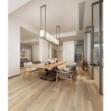 tile and floor decor birch forest noce wood plank porcelain tile 6in x 36in