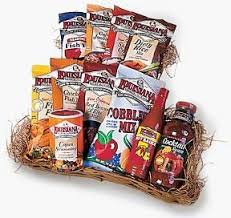 louisiana gift baskets louisiana fish fry products cajun gift basket 11