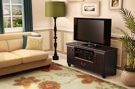amazon com south shore furniture noble collection tv stand dark