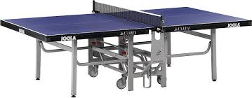 Amazon Ping Pong Table Amazon Com Joola Atlanta Olympic Table Tennis Table Joola Ping